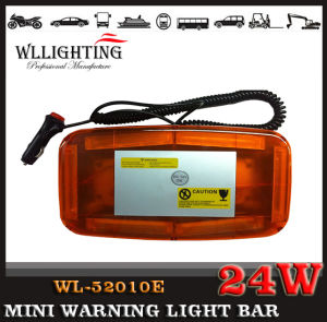 Ambulance LED Lightbar/Emergency LED Lightbar pictures & photos