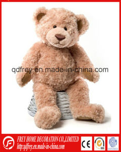 Cute Plush Teddy Bear Supplier for Baby Promotion