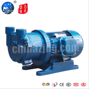 Sk Series Direct Drive Liquid Ring Vacuum Pump