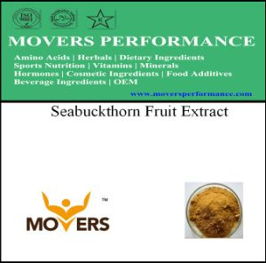 Good Price Plant Extract Seabuckthorn Fruit Extract pictures & photos