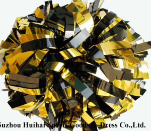 Cheerleader POM Poms pictures & photos