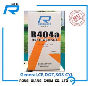 R404A Mixed Refrigerant Gas. 99.8%Min