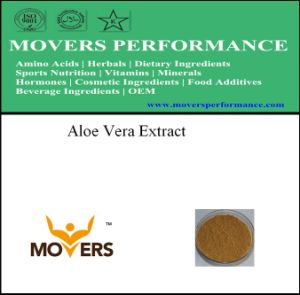 Organic Natural Plant Extract-- Aloe Vera Extract pictures & photos