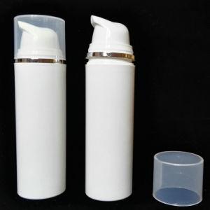 Wholesale Custom Plastic 30ml Airless Bottle (NAB29) pictures & photos
