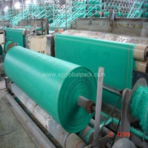 Packaging Bags Useage Flat Woven Polypropylene Fabric pictures & photos
