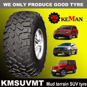 SUV Tire Kmsuvmt (LT35X12.50R15 LT35X12.50R17 LT37X12.50R17) pictures & photos