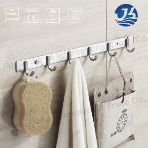 High Quality 304 Stainless Steel Bathroom Hanger (E16-A1) pictures & photos