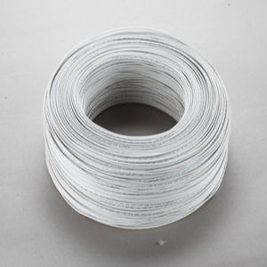 VDE H07V-U/H07V-R/H07V-K PVC Insulated Wire pictures & photos
