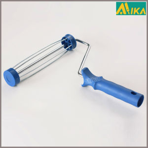 R4002-010318 4 Wires Paint Cage Roller Frame pictures & photos