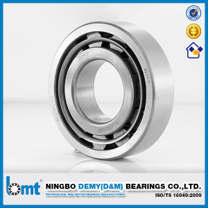 Nu210 Nj210 N201e Cylindrical Roller Bearing pictures & photos