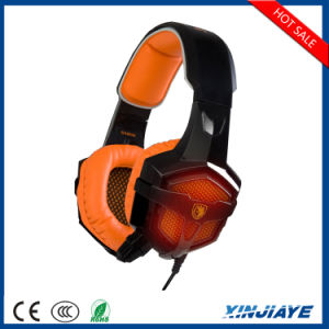 High Quality Gaming Headphone pictures & photos