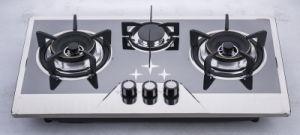 Three Burner Gas Cooktop (SZ-LW-131)
