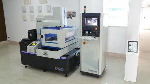 High Speed EDM Wire Cut Machine pictures & photos