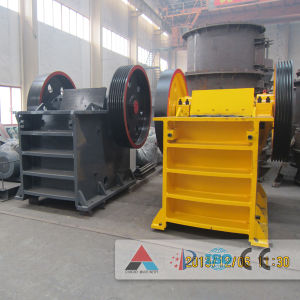 High Quality Quarry Stone Crushing Machines, Jaw Crusher Stone Crusher pictures & photos