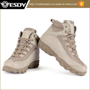 Esdy Blade Ripples Design - Tactical Assault Camping Climbing Boots pictures & photos