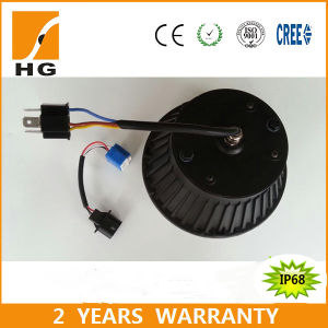 7inch CREE Harley LED Driving Light for Jeep LED Work Light pictures & photos