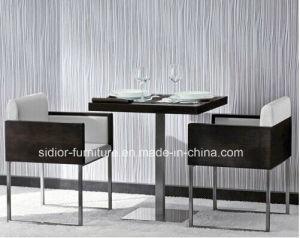 (SD-1006B) Modern Metal High Bar Stool for Restaurant Club Furniture pictures & photos
