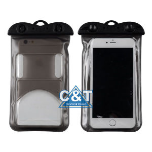 Universal Phone Accessories Waterproof Bag Case for iPhone 6 Plus pictures & photos