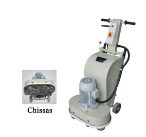 Flexible Granite Floor Polishing Machine pictures & photos