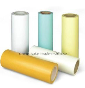 35-120g Silicone Coated Release Paper in Small Roll