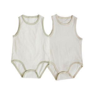 Unisex Lovely Soft Cotton Comfortable Children Garment pictures & photos