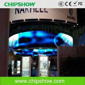 Chipshow P3.91 LED Video Wall for Indoor Advertising pictures & photos