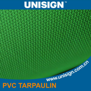 Waterproof PVC Tent Tarpaulin (UCT1122/680) pictures & photos