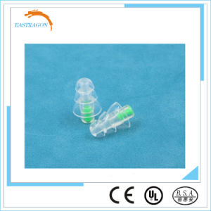 OEM Ear Plugs for Concerts Wholesale pictures & photos