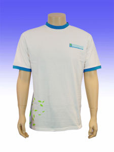 OEM Athletic T-Shirt with Best Price From China Supplier pictures & photos