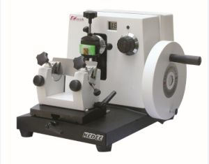 High Quality Kd-202A Laboratory Manual Rotary Microtome pictures & photos