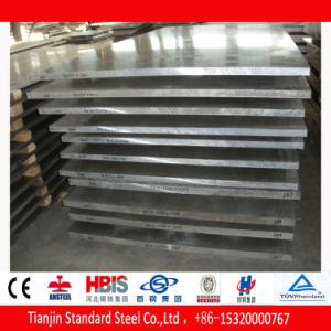 Pure Aluminum Sheets 1050 1060 1070 Anodizable Temper H24 pictures & photos