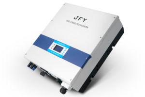 Popular 5000W Three Phase Solar on-Grid Inverter