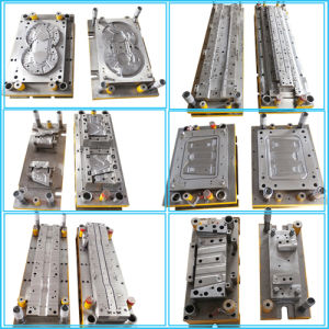 Stamping Die/Metal Stamping Tooling/Seat Back Metal Part &Stamping Auto Die pictures & photos
