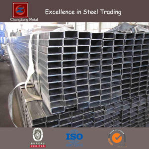 AISI A36 Structural Rectangle Pipe (CZ-SP15) pictures & photos