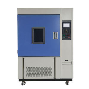 Xenon Lamp Environmental Aging Test Chamber for Plastic pictures & photos