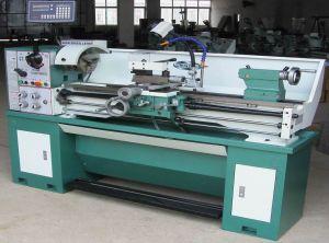 Precision Gap-Bed Metal Cutting Lathe C0636A