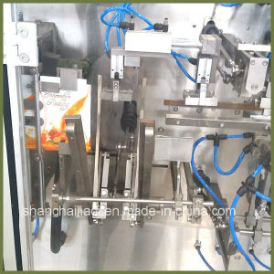 Multi-Function Stand up Pouch Filling Sealing Machine pictures & photos
