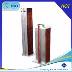 Small in Size Brazed Plate Heat Exchanger for Air Compressor (CG-AB) pictures & photos