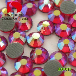 Color+Ab Sparkling DMC Hotfix Rhinestones for Garment pictures & photos
