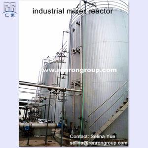 Water Treatment Industrial Steel Tanks Pressure Water Tanks T-03