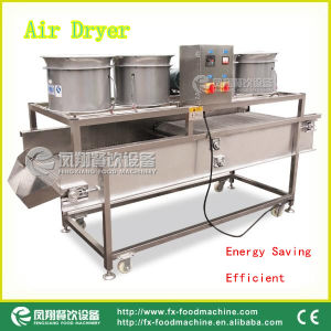Stainless Steel Vegetable Drying Machine, Jujube Drying Machine Dm-50 pictures & photos