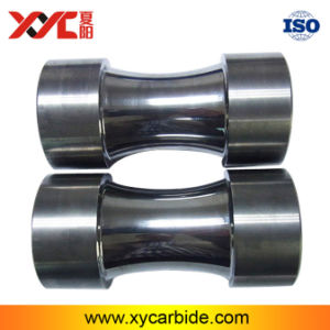 Advanced Ceramic Silicon Nitride Forming Roller pictures & photos