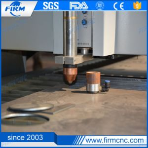 Industrial Plasma Cutting Machine for Metal pictures & photos