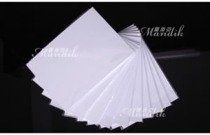 Factory Supply Cast Coated Glossy Photo Paper for All Inkjet Printer (GSBCCG-035)