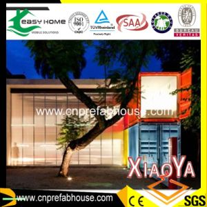 Ready Made Container Homes for Holiday (XYJ-03) pictures & photos