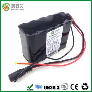 7.4V 13000mAh OEM Li-ion Battery pictures & photos