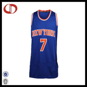 Mans Printing Reversible Basketball Jersey with Cheap Price pictures & photos