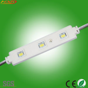 Injection LED Module/ Waterproof LED Module/ LED Signs pictures & photos