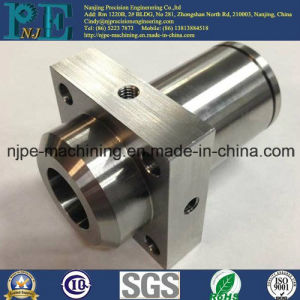 High Quality Custom Stainless Steel Machining Part pictures & photos