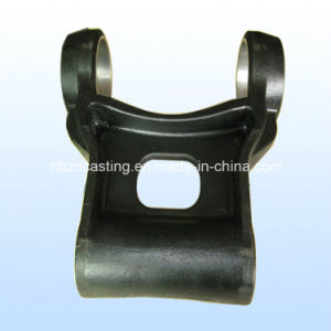 Customized CNC Steel Casting for Machinery Part pictures & photos